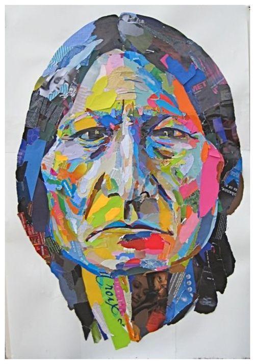 Sitting Bull, med res
