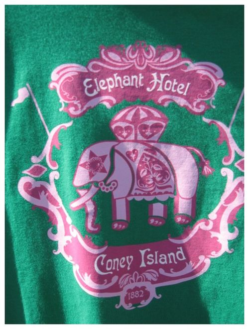 3Coney Island -- Summer of 2008 022