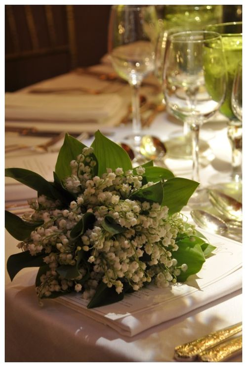 Terroba Bouquet