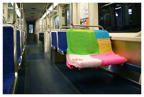 Subway Streets Dept 5