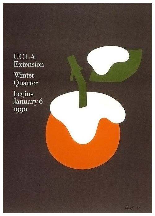 Paul.Rand.Ucla.ext.poster.1990