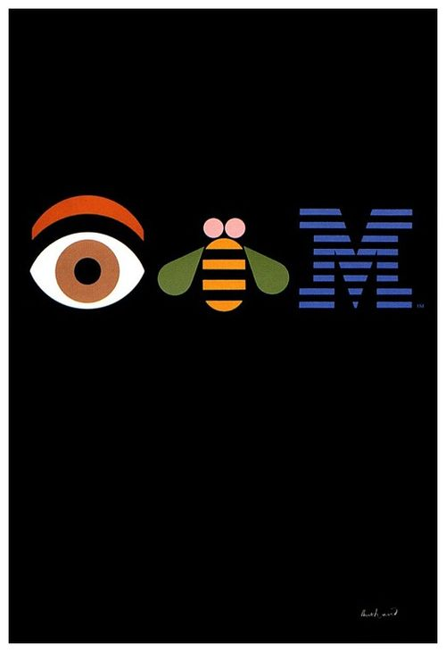 Paul.Rand.eye.bee.m
