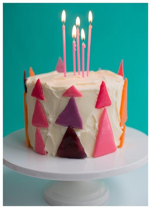 Candy-aisle-crafts-triangle-cake